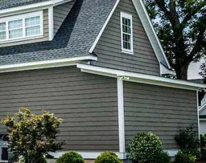 vinyl siding contractor siding installation lacey