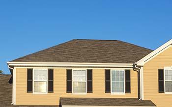 new roof roof repair brick