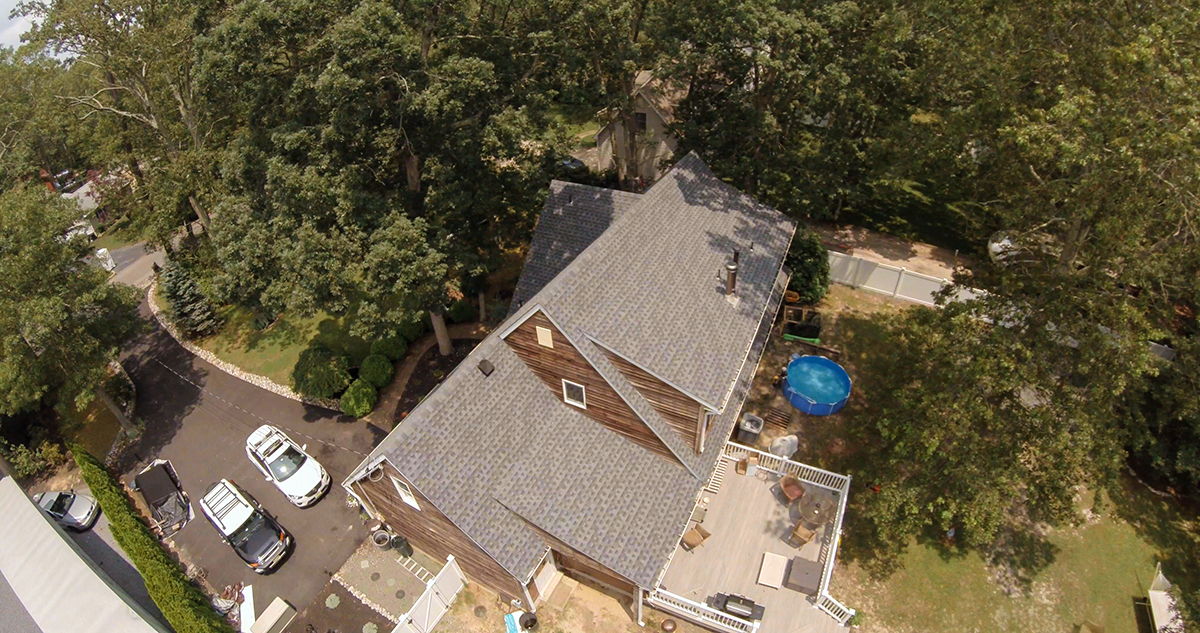 Roofing Contractor in Pt Pleasant and Brick, NJ