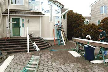 Atlantic Roofing And Siding Ocean Monmouth Atlantic